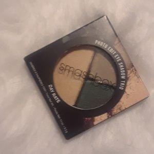 "Smashbox eyeshadow trio-""Dayrate"""
